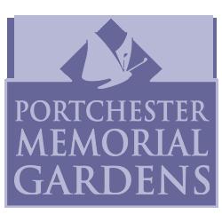 Portchester Memorial Gardens Logo