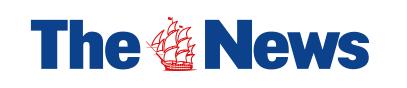 The Portsmouth News Logo
